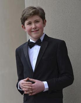 Gavin George