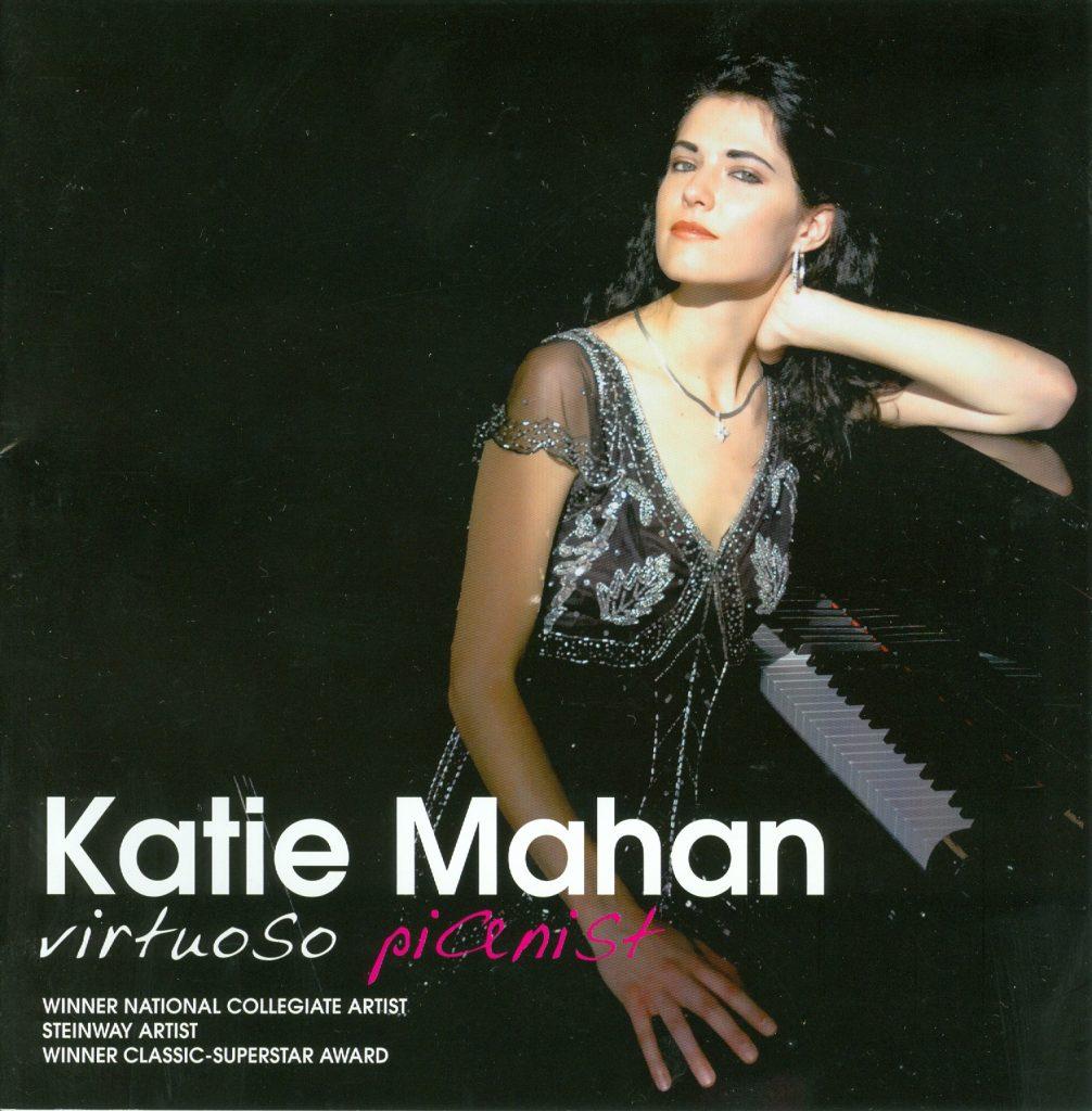 Katie Mahan