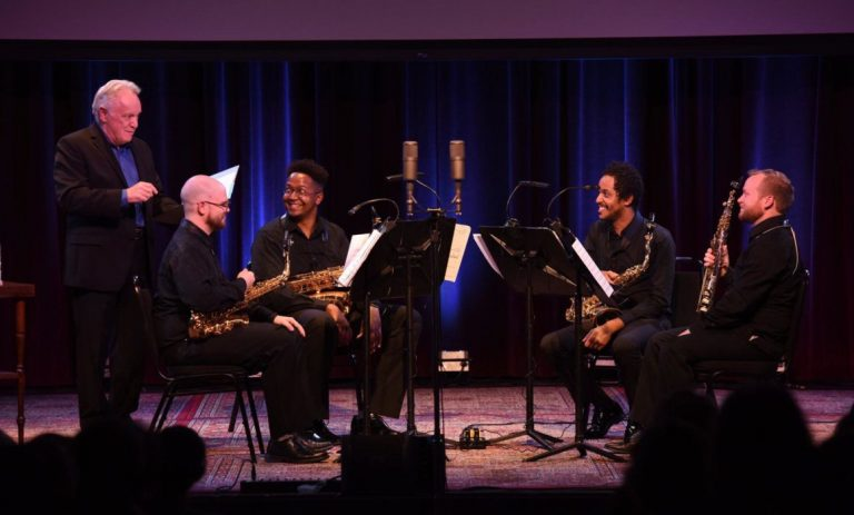 Kenari quartet