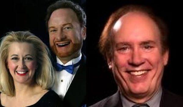 John and Nancy-Williams Shuffle-Charles Manning