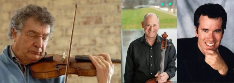 Max Rabinovitsj Trio
